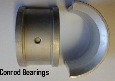 Conrod Bearings