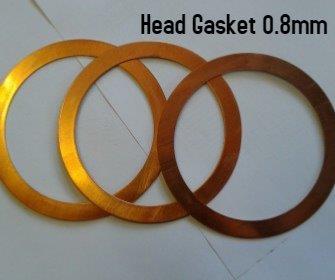 Head Gasket 0.8mm
